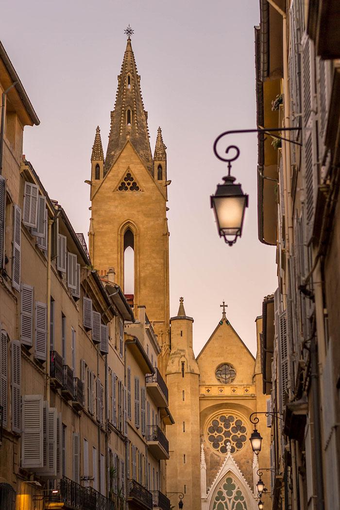 Eglise St-Jean de Malte