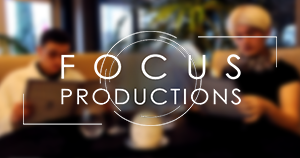 Chaine Youtube Focus Productions